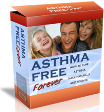 Asthma Relief Forever&#153